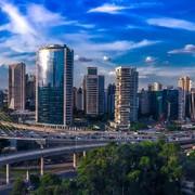 Berrini - São Paulo