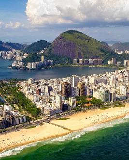 Escritório Virtual - Ipanema - Rio de janeiro
