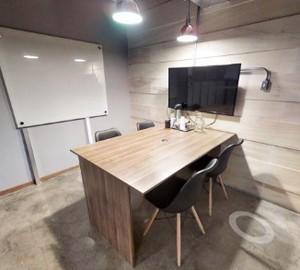Sala de reunião - Sala Atari - Av Paulista (SP)