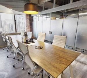 Sala de reunião - Sala Branca - Av Paulista (SP)