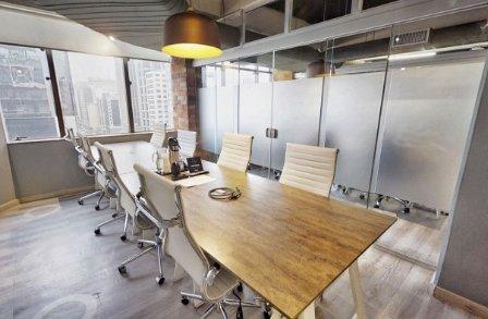 Aluguel de sala de reunião Av Paulista