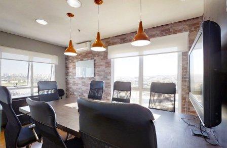 Sala de reunião para 7 pessoas - Vila Leopoldina
