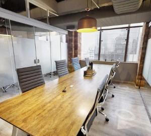 Sala de reunião - Sala Preta - Av Paulista (SP)